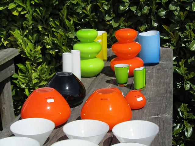 Pernille Bülow Glasdesign