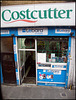 ugly Costcutter in Bermondsey