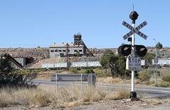 British Mine