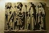 Spires 2017 – Dom – Relief of German kings & emperors