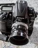 Nikkor-O.C 35mm f/2 Lens
