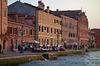 Venedig, Abendstimmung