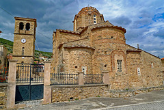 Greece - Peloponnesus, Agios Nikolaos