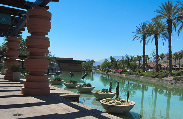 Rancho Mirage The River mall (#5162)
