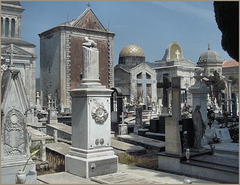 Cimitero. Linguaglossa