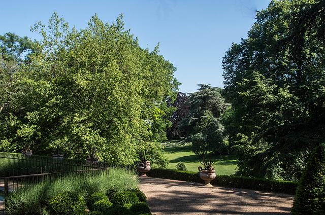 parc du château de Bionnay