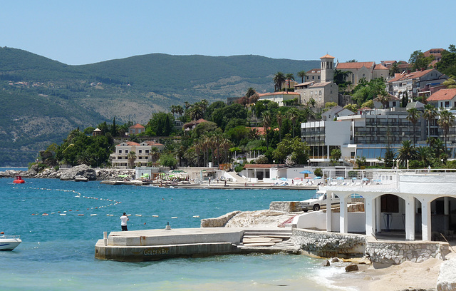 Herceg Novi- Golden Bay