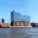 Hamburgs Elbphilharmonie