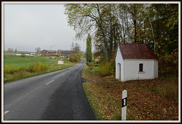 Rosall, Kapelle (PiP)