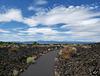 Amazing Views Along Lava Lands Interpretive Trail (+5 insets!)