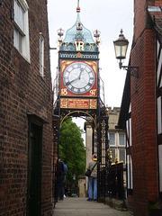 Eastgate Clock (1897).