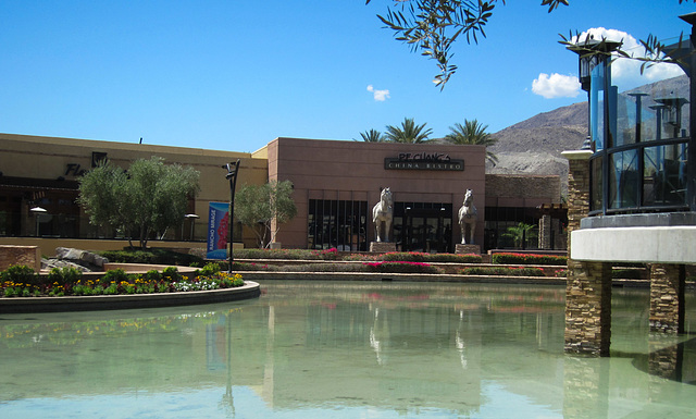 Rancho Mirage The River mall (#5160)