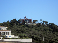 Admiral Lord Nelson`s House Mhon,Menorca