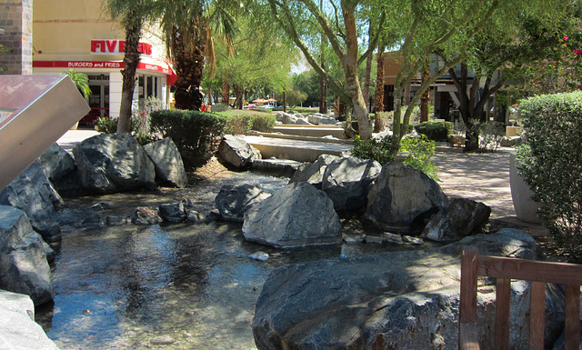 Rancho Mirage The River mall (#5159)