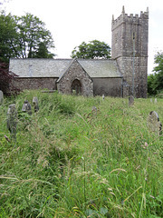 harford church, devon