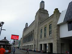 Atlantic City Convention Cemter