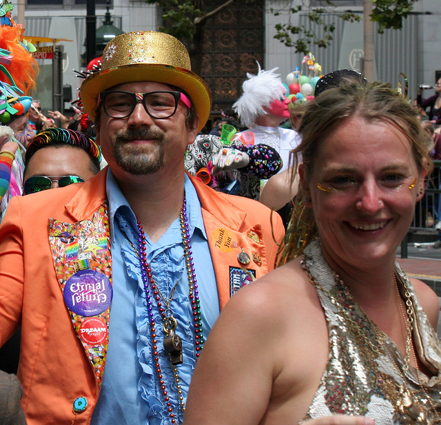 San Francisco Pride Parade 2015 (7389)