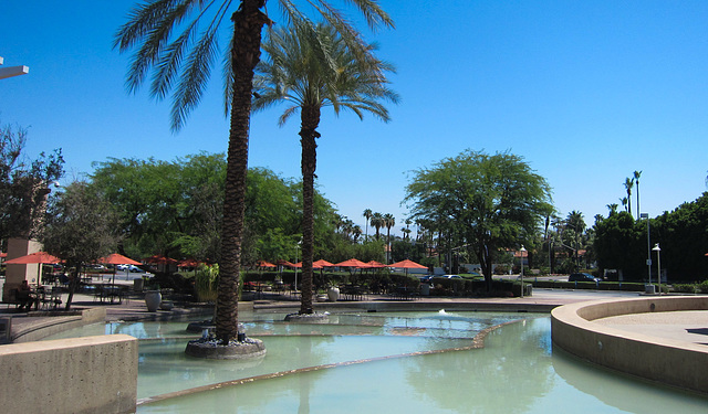 Rancho Mirage The Rivers mall (#5165)