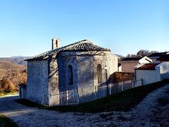 Macerino - San Giovenale