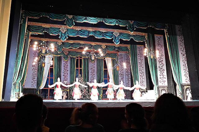 Tirana ballet