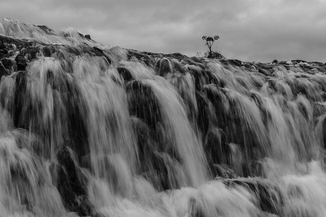 Waterval V - Waterfall V