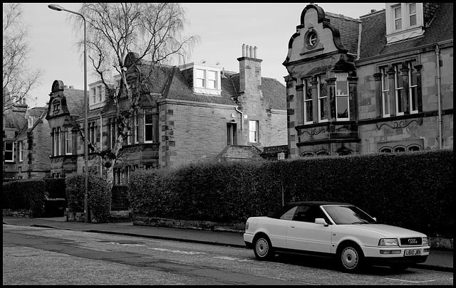 Colinton Road