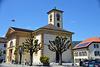 Reformierte Kirche Colombier
