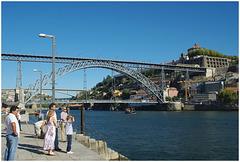 Les ponts !