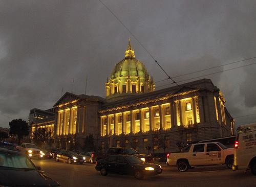 San Francisco City Hall (0014)