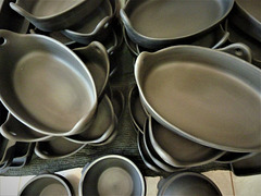 Black Crockery II