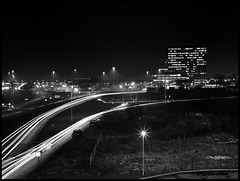 Basingstoke by Night, 1981