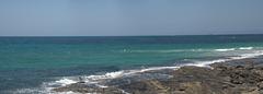 Southern Ocean  calm