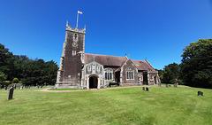 St Mary Magdalene Church - Sandringham Estate ~ Norfolk
