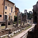 The Porticus Octaviae in Rome, June 2012