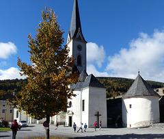 Gmünd in Kärnten - Karner