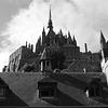 The Rooftops of Mont Saint Michel (xx)