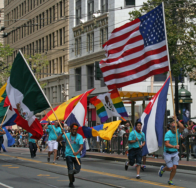 San Francisco Pride Parade 2015 (7423)