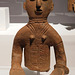 Terracotta Female Torso from Niger in the Metropolitan Museum of Art, February 2020