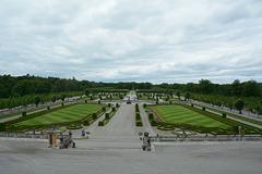 Sweden, Stockholm, The Baroque Park of the Dottningholm Palace