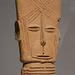 Terracotta Head from Niger in the Metropolitan Museum of Art, February 2020