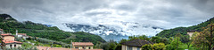 Bad weather on Lago d.G... ©UdoSm
