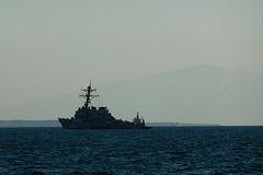 USS McFaul DDG74