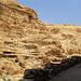 Unterwegs im Wadi Qelt