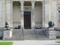 Laval : musée des sciences.