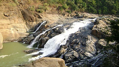 Putudi Waterfall in Odisha