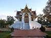 Temple thaïlandais / Dragon finials
