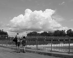 cloudy HFF
