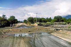 "Ruta 40 - ""Zona de Badenes"""