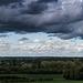 May 3rd: panorama of Ashwell