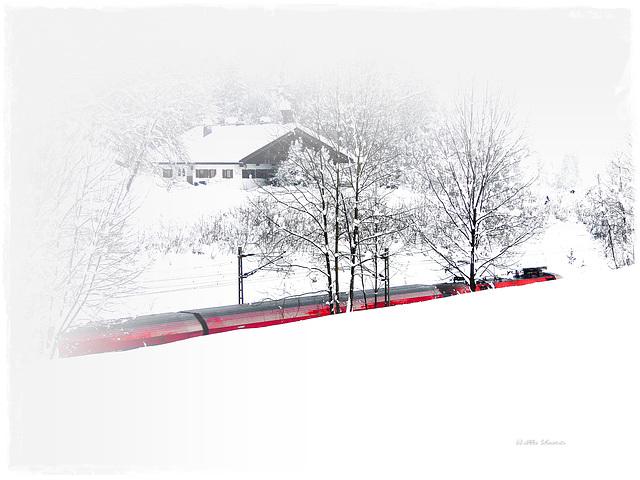 Der Rote Zug